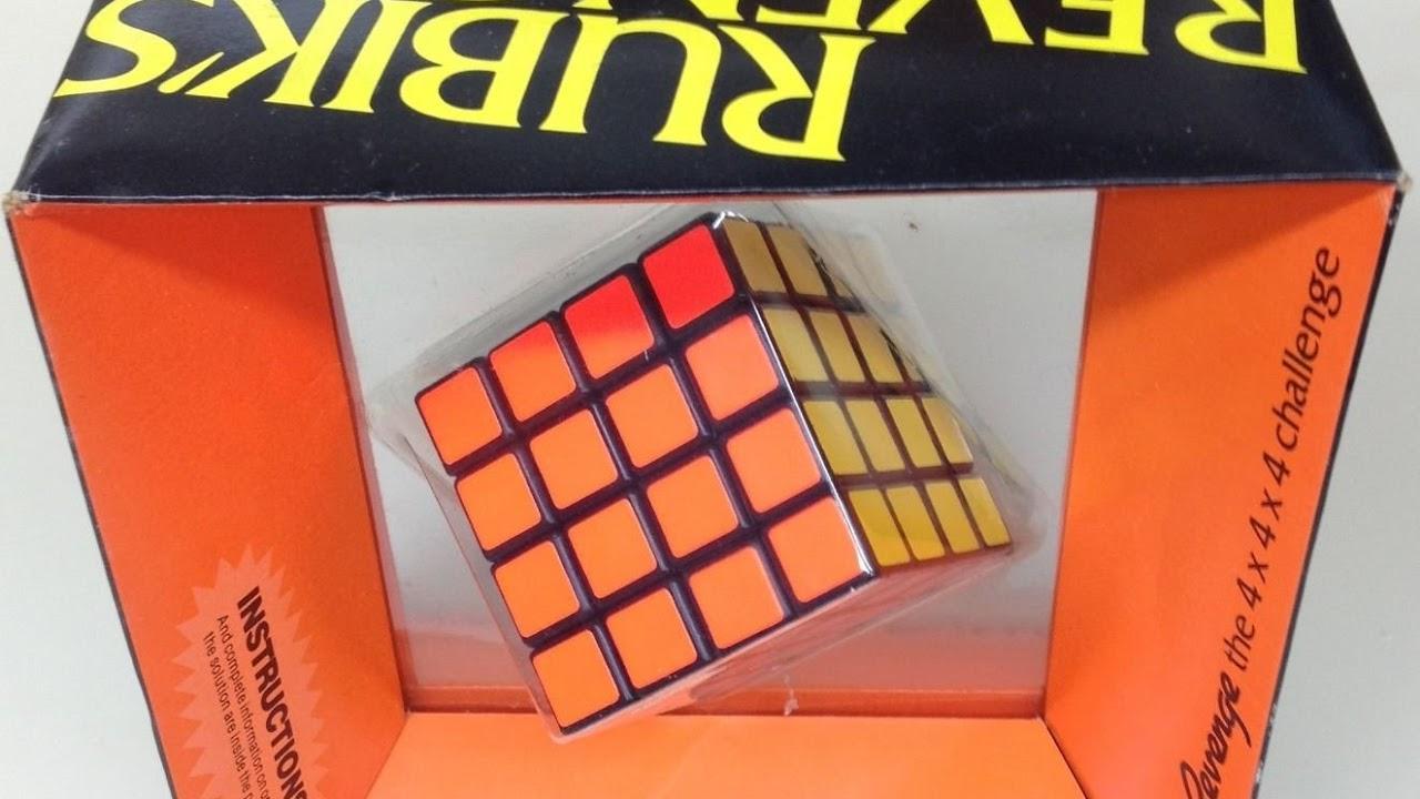 Rumus Cepat Rubik 3x3 Master - Dunia Sosial