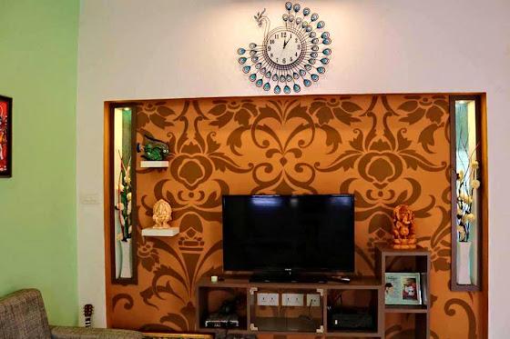 Interior photograph