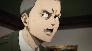 進撃の巨人アニメ第4期『コニー・スブリンガー(CV.下野紘)』 | Attack on Titan | Conny Springer | Hello Anime !