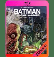BATMAN: EL LARGO HALLOWEEN PARTE 2 (2021) BDREMUX 1080P MKV ESPAÑOL LATINO