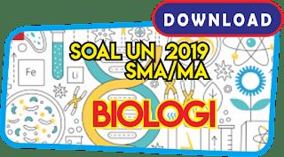 download prediksi soal UN biologi 2020