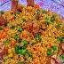 Resep Cara Membuat nasi Goreng Sosis Sayur Mantap