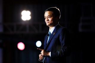 Jack Ma Menghilang Usai Kritik Pemerintah China, Dimana Jack Ma?