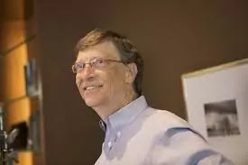 Bill Gates a Biography (Microsoft CEO biography)