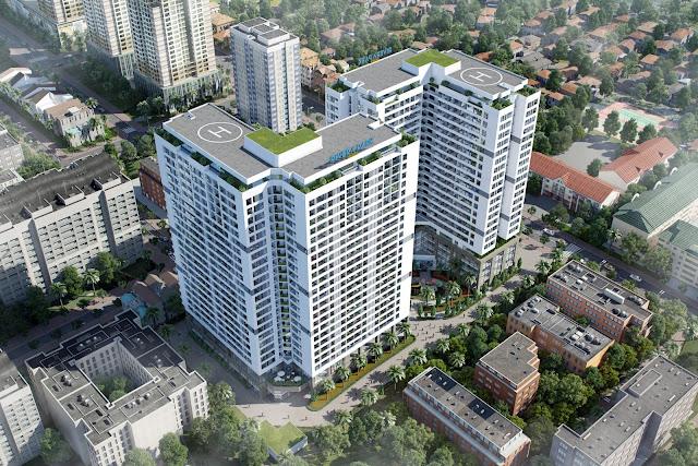 chung cư Rivera Park Hà Nội