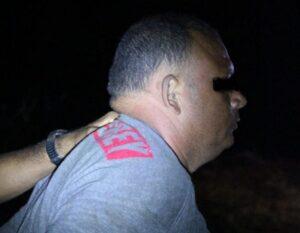 Venezolanos detenidos en Aruba