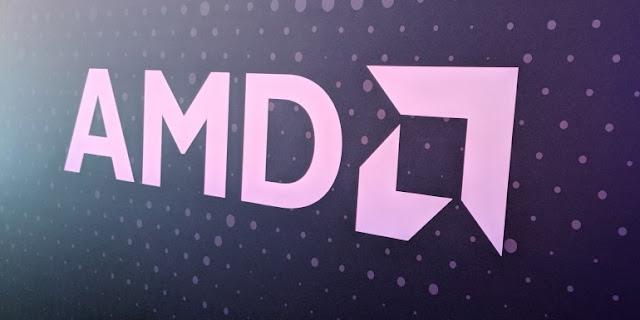 AMD robo de datos