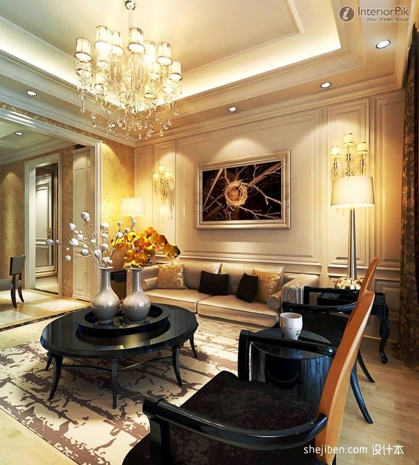 Beautiful Gypsum Board Wall Decor Pictures Inspiration - The Wall ...