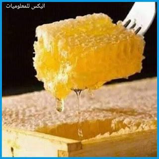تعرف على فوائد شمع العسل