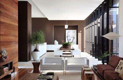 contemporary interior design popular Painting Ideas