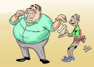 الفنان جلال محمد: كاريكاتير المجتمع 14915192_17998866573