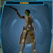 SWTOR Character tales: Smuggler pictures
