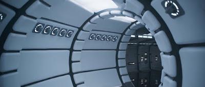 Han Solo - Solo - Han Solo Una historia de Star Wars - Solo A Star Wars story - Star Wars - Halcón Milenario - Lando Calrissian - Chewbacca - Cine fantástico - el fancine - ÁlvaroGP SEO
