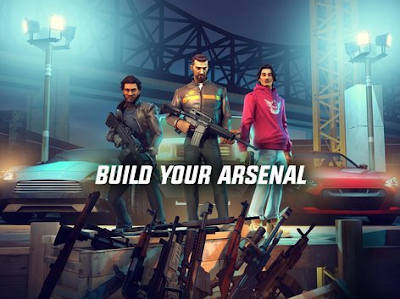 Gangstar New Orleans OpenWorld v1.1.0i Mod Apk Download