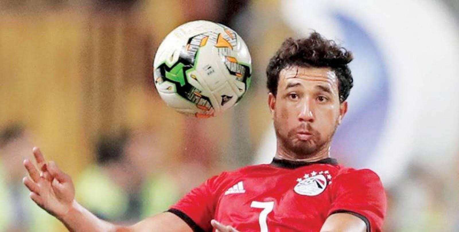 نتيجة مباراة مصر وكينيا بتاريخ 14-11-2019 تصفيات كأس أمم أفريقيا