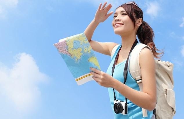 Travelling Menjadi Solusi Untuk Menghindari Stress
