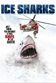 Ice Sharks (2016) tainies online oipeirates