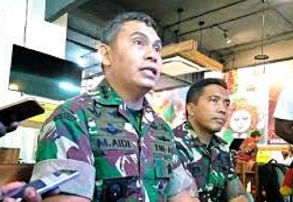 TNI Sends Troops To Secure Trans Papua Development