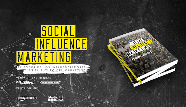 Social Influence Marketing - por Fernando Anzures