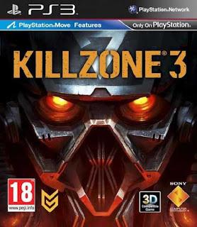 KILLZONE 3 PS3 TORRENT