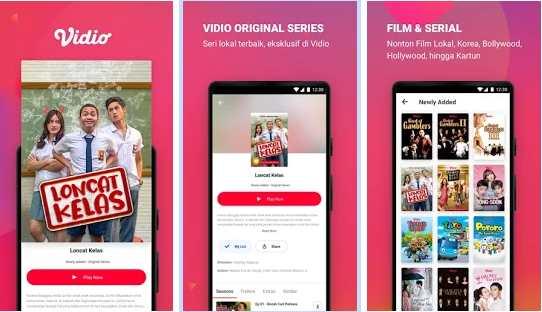 aplikasi nonton tv gratis