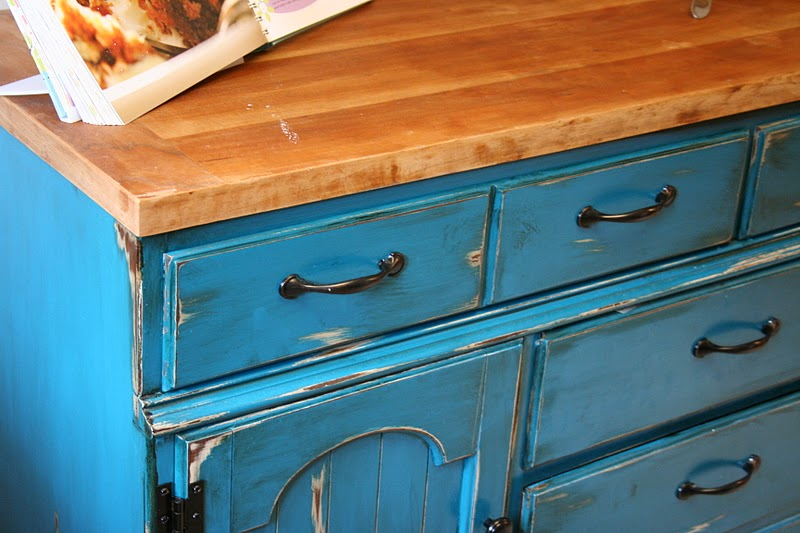diy kitchen island from dresser. Colorful Dresser To Kitchen Island Upcylce Diy From