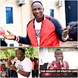 Good Works: Renown Billionaire Prophet, Jeremiah Omoto Fufeyin brings relief and healing to the sick and afflicted [Watch Video]