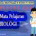 Download Soal Siap UTS Biologi Kelas XII SMA Semester 1 Terbaru