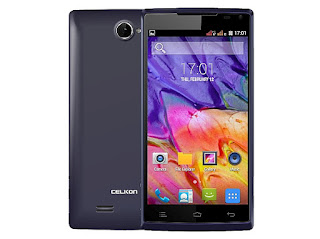 Celkon A518 Flash File | Stock Rom | Firmware | Full Specification