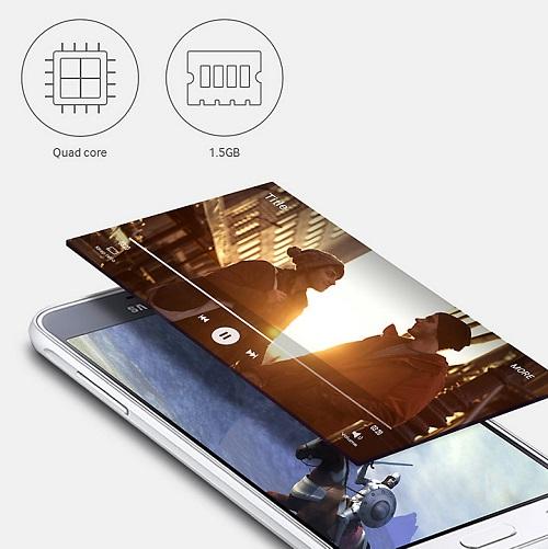 Spesifikasi Samsung J3 Terbaru
