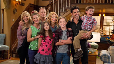 Unblock and watch Fuller House on Netflix outside USA with a free USA VPN