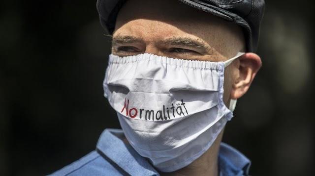Jó hír: folyamatosan csökken az aktív koronavírus-fertőzöttek száma Ausztriában