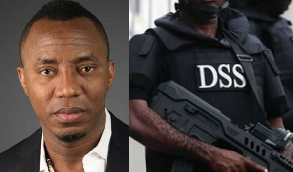 Sowore Fulfils Bail Condition, Awaits DSS Compliance