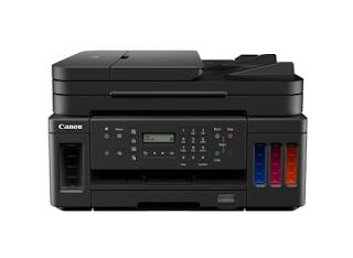Canon PIXMA G7050 Drivers Download
