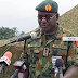 Counter Insurgency Operations Suffered Srtbacks Due to Ineffective Armoured Vehicles  - Buratai