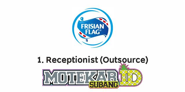 Lowongan Kerja PT Frisian Flag Indonesia Maret 2021 - Motekar Subang