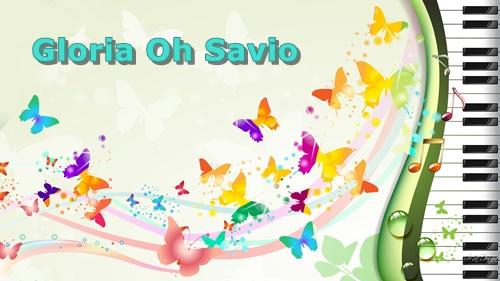 Gloria Oh Savio