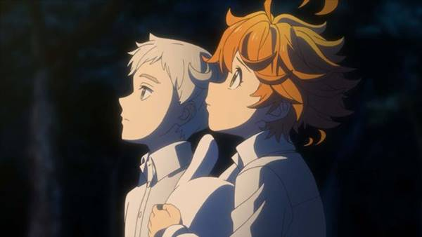 Review The Promised Neverland Bahasa Indonesia