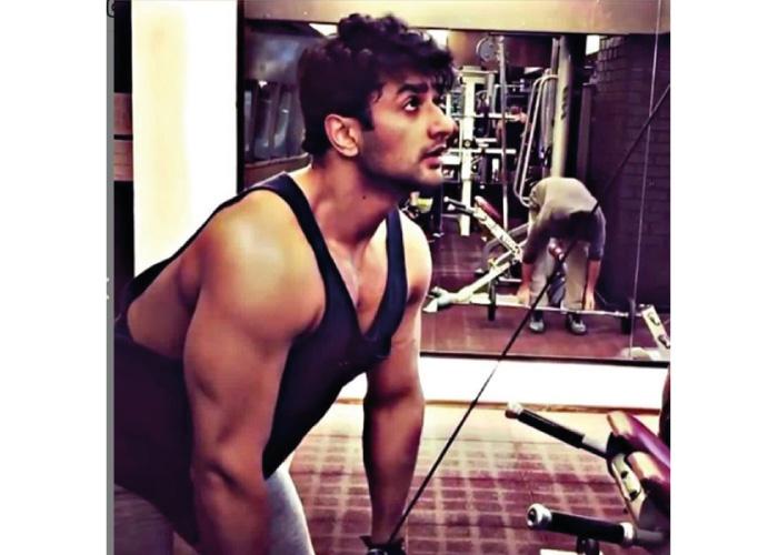 Nishant Malkani Fitness