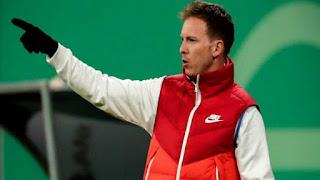 Pelatih Bayern Nagelsmann Tidak Senang Bicara Masa Depan Lewandowski