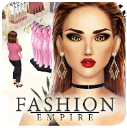 Fashion Empire - Boutique Sim v 2.71.1 Apk Mod [Coins / Cash / Keys]