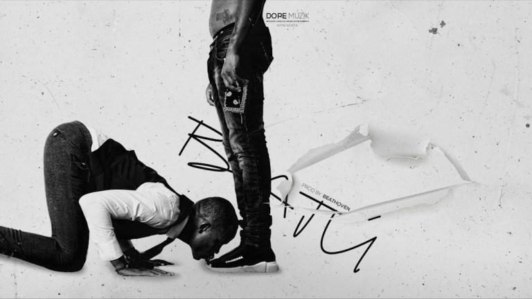 Força Suprema – Bajú (feat: Monsta & Gangsta)