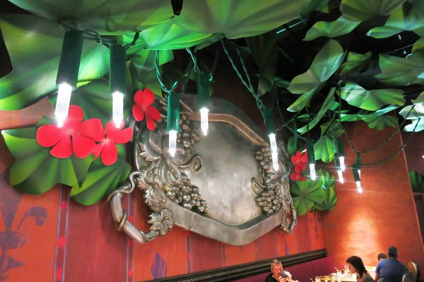 Restaurante Bistrot Che Rémy_bandejas decorativas