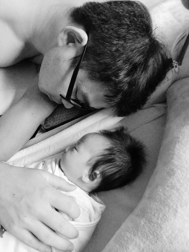 《分享》最新版親子同眠的臨床指引