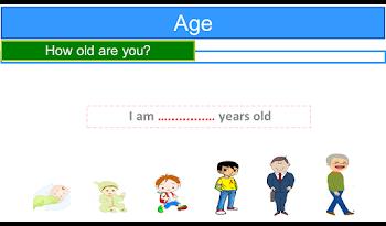 Carding My Age Practice