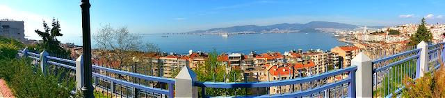 İzmir'e Geldim Nereleri Gezmeliyim