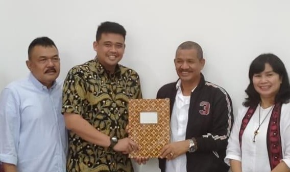 Mantu Jokowi Maju Pilkada, Mardani: Saya Sedih Tren Nepotisme Muncul Lagi