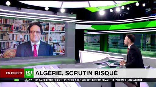 «En Algérie, la surprise pourrait venir des listes indépendantes»