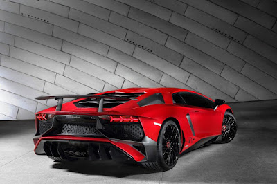 Lamborghini Aventador 2017 Review, Specs, Price