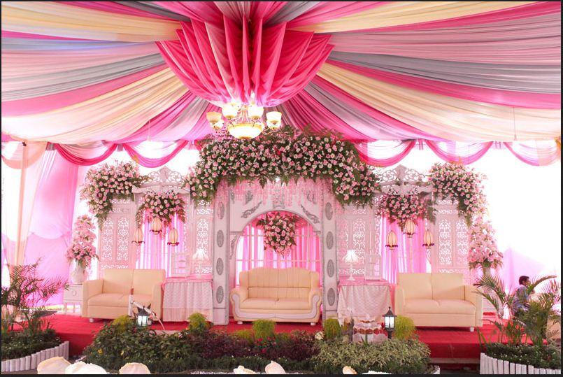 Sewa Alat Pesta Pernikahan Dan Rias Pengantin